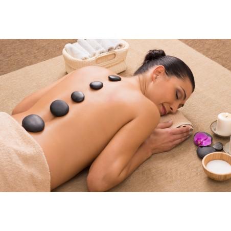 Swedish Massage with Chocolate Face Mask Session