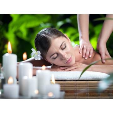 Couple Deep Tissue Massage 90Min