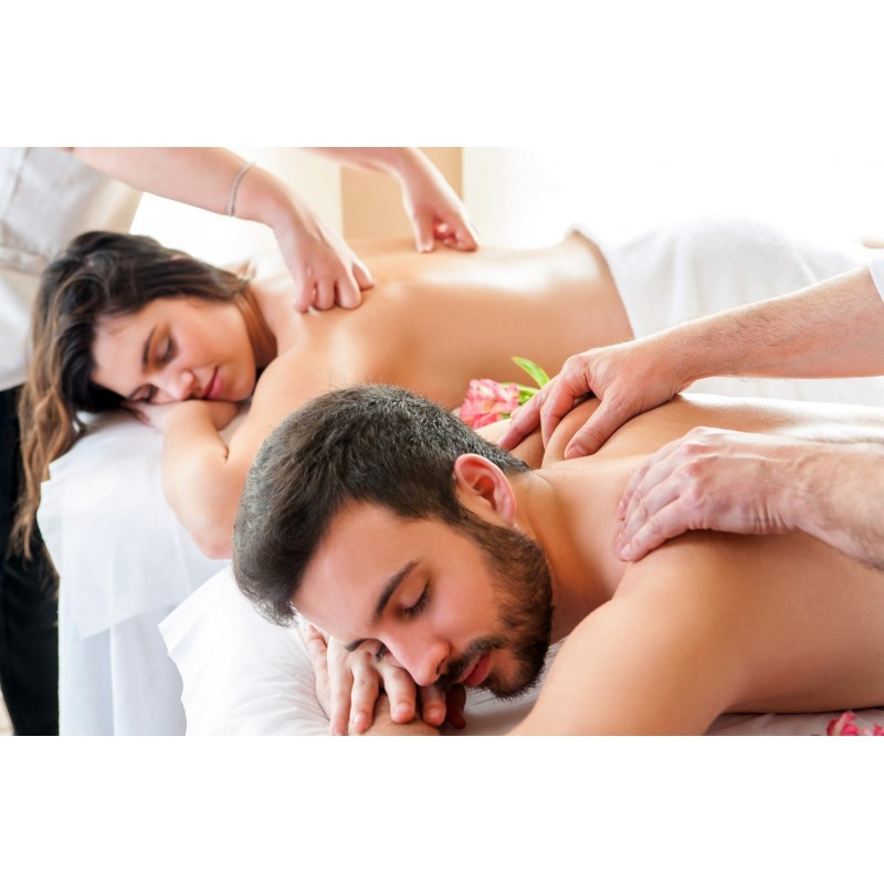 AromaDome Therapy with Reflexology