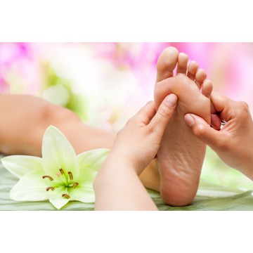 Swedish massage 90 minutes with hot stones