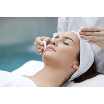 Spa Party Golden Package