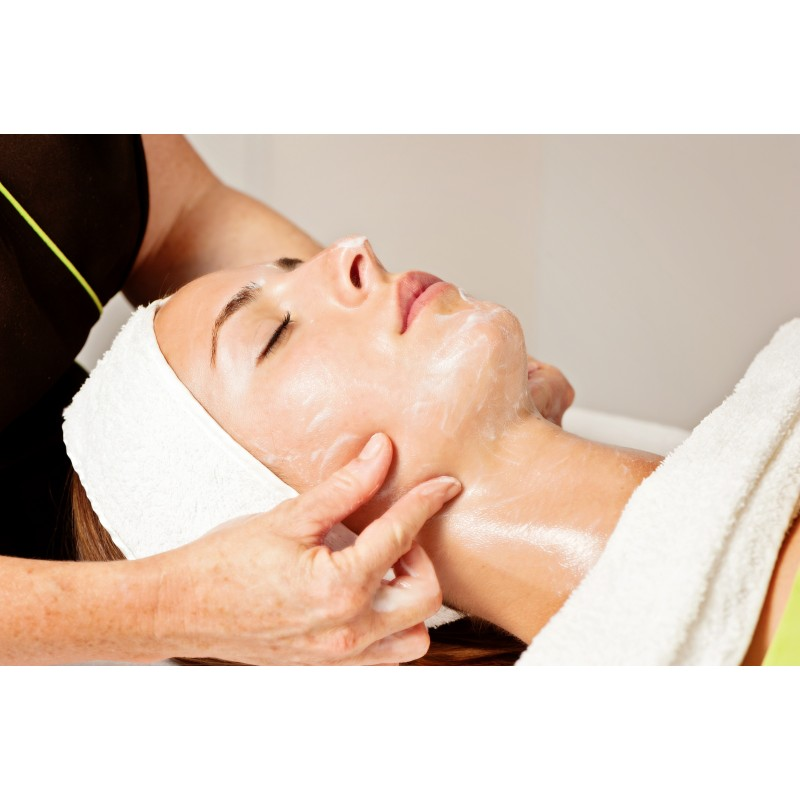 Spa Party Maxi Package