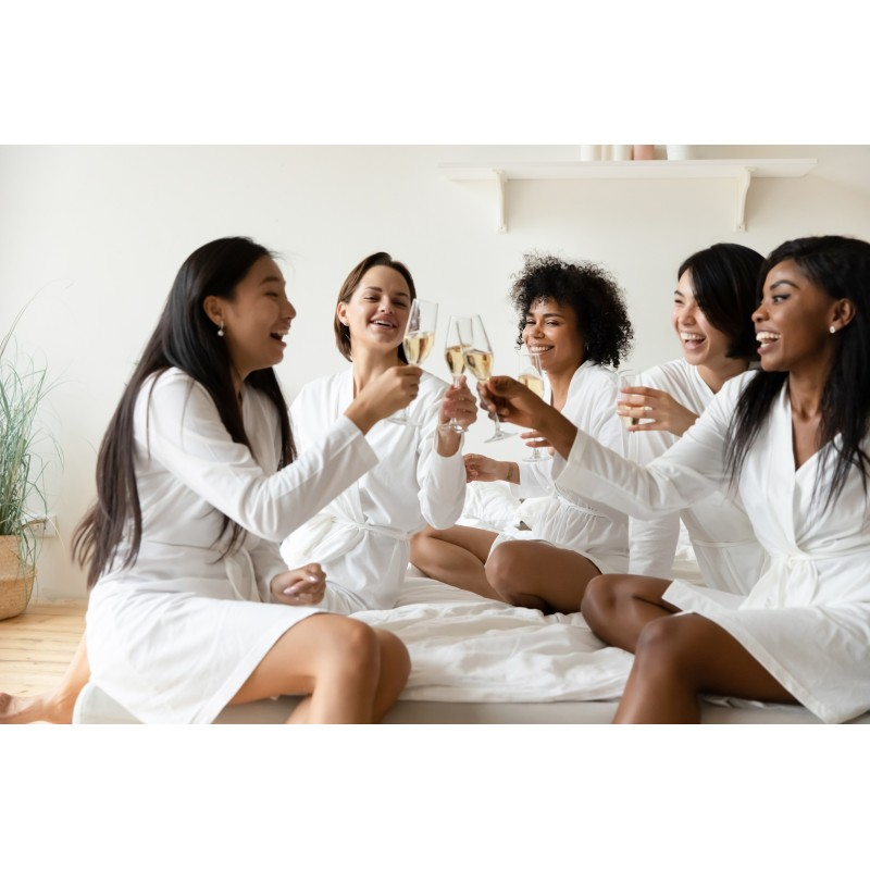 Spa Party Silver Package
