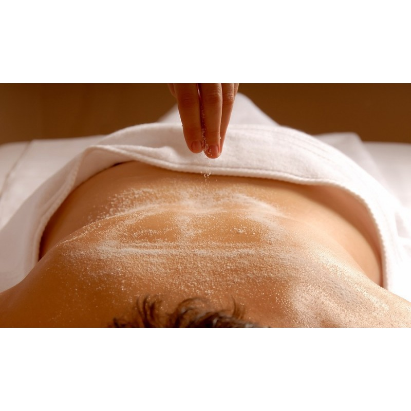 Natural and Organic Spray Tanning Treatment Package